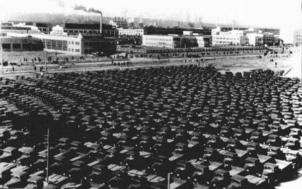Автозаводский район Нижнего Новгорода: история, строительство, интересные факты