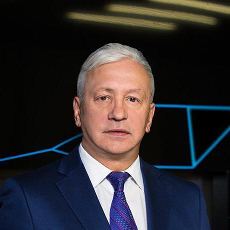 Биография Колесова Николая Александровича
