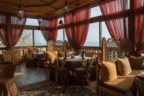 Бизнес в Сочи: идеи. Гостиничный бизнес в Сочи