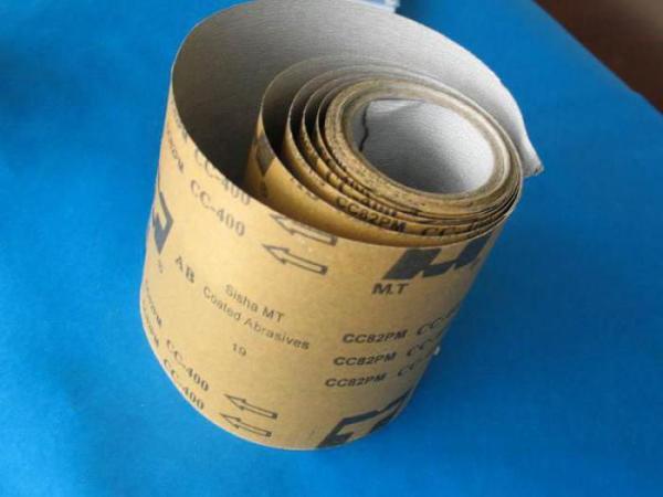 Бумага шлифовальная: ГОСТ, размер, маркировка, виды, производитель
