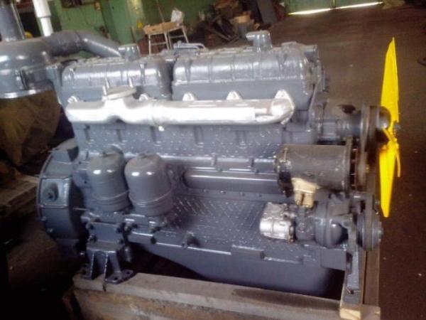 Двигатели СМД: технические характеристики, устройство, отзывы