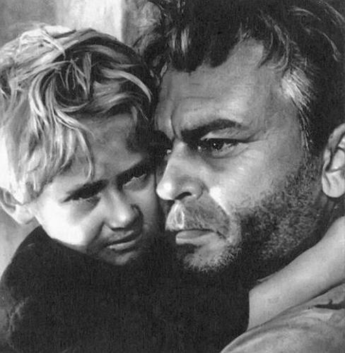 Лучшие фильмы о войне. Список русских и зарубежных фильмов о Второй мировой войне
