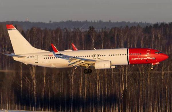 Norwegian Air Shuttle («Норвежские авиалинии»): полеты, доступные каждому