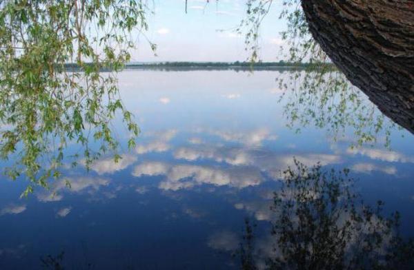 Озеро Белое в Башкирии: происхождение, описание, интересные факты
