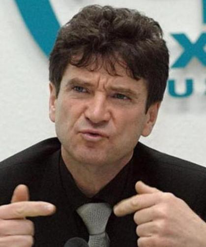 Предприниматель Николай Максимов: биография, личная жизнь