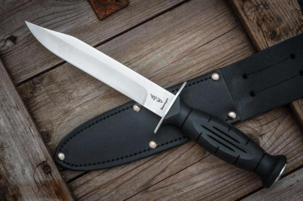 Знаменитый боевой нож НР-43 «Вишня»