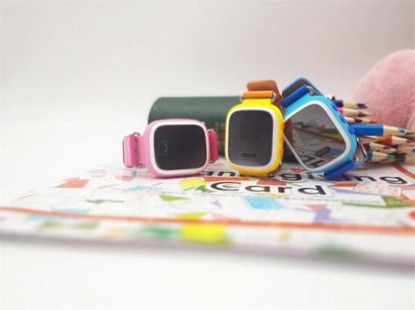 Детские часы с GPS-трекером Smart Baby Watch Q80 - отзывы, характеристики и особенности
