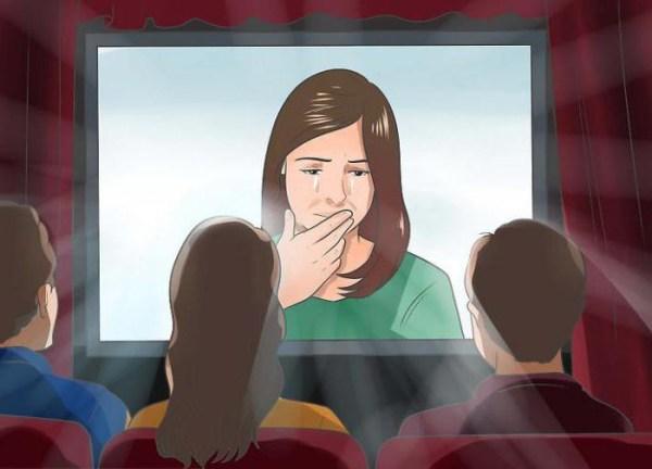 Как заплакать специально и быстро? Как артисты плачут в кино и театре?