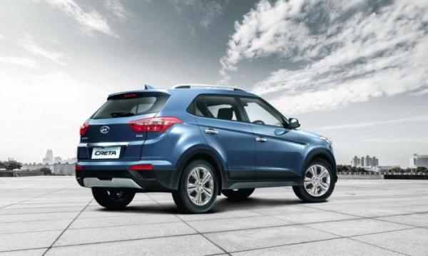 Кроссовер Hyundai Creta: отзывы, технические характеристики, достоинства и недостатки