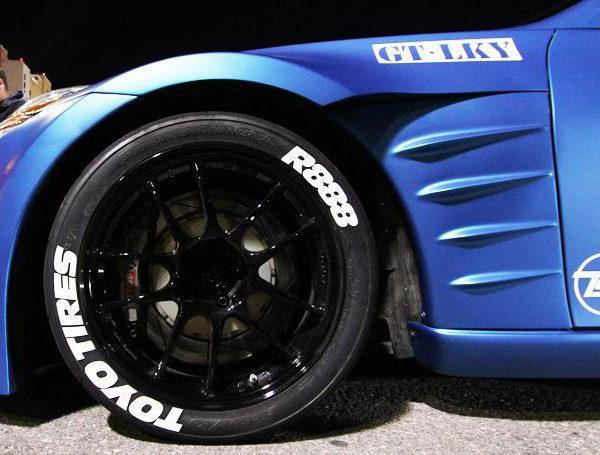 Кто производит шины Toyo? Страна-производитель шин Toyo