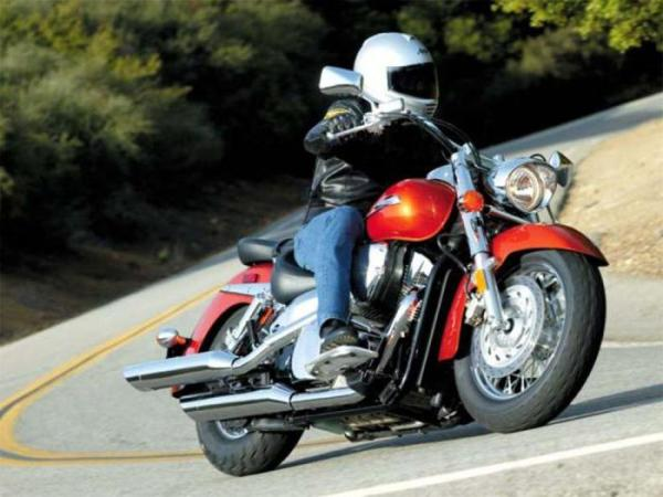 Мотоцикл Honda VTX 1300: технические характеристики и отзывы
