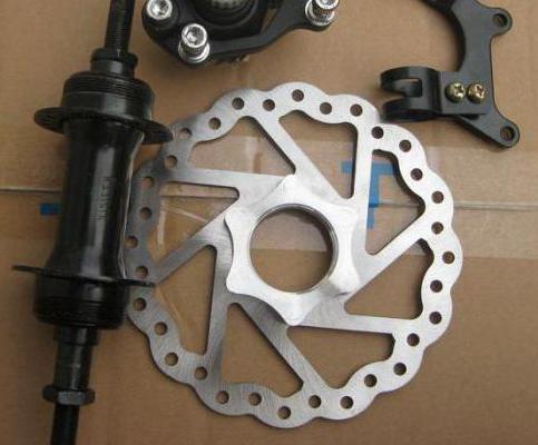 Почему скрипят дисковые тормоза на велосипеде, что делать?