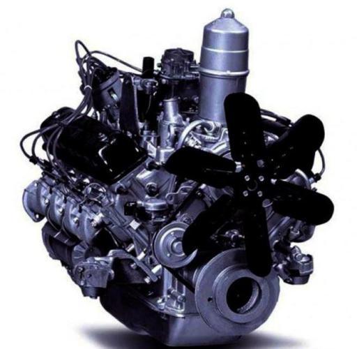 Расход топлива ГАЗ-66 на 100 км. Технические характеристики ГАЗ-66