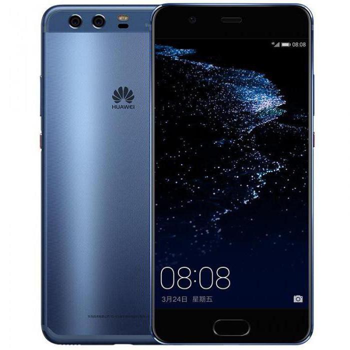 Смартфон Huawei P10 Plus: отзывы, обзор, характеристики и особенности