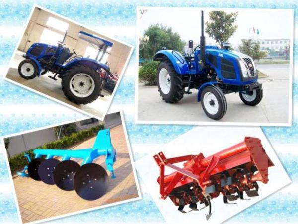 Трактор китайский: характеристики, описание и отзывы