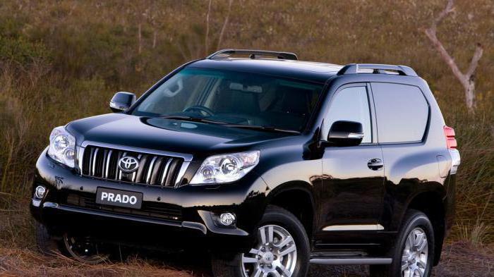 Трехдверный внедорожник: обзор моделей авто