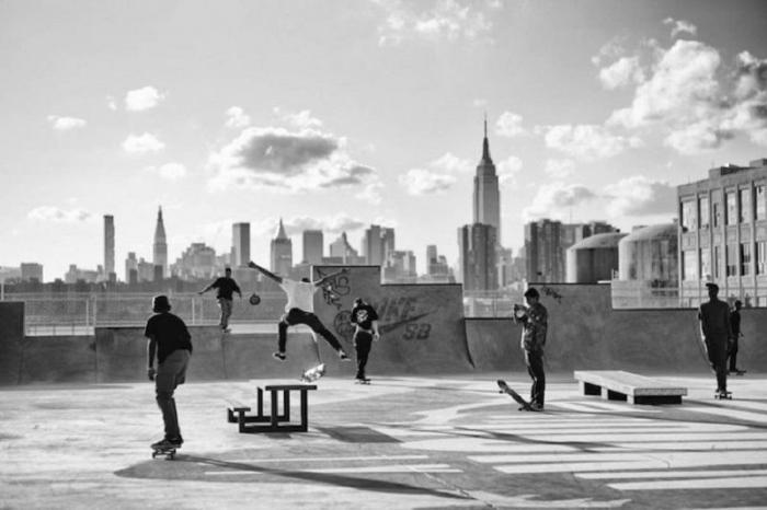 10 самых талантливых уличных фотографов современности