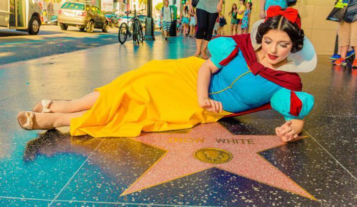 15 удивительных фактов о диснеевских принцессах