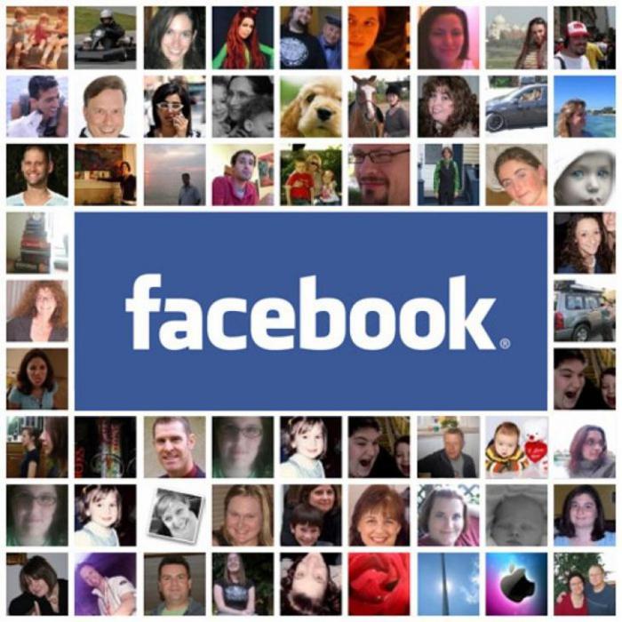 Что ваши Facebook-фотографии говорят о вашей личности