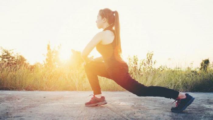 Хотите разнообразить тренировки? Чем можно заменить занятия на беговой дорожке?