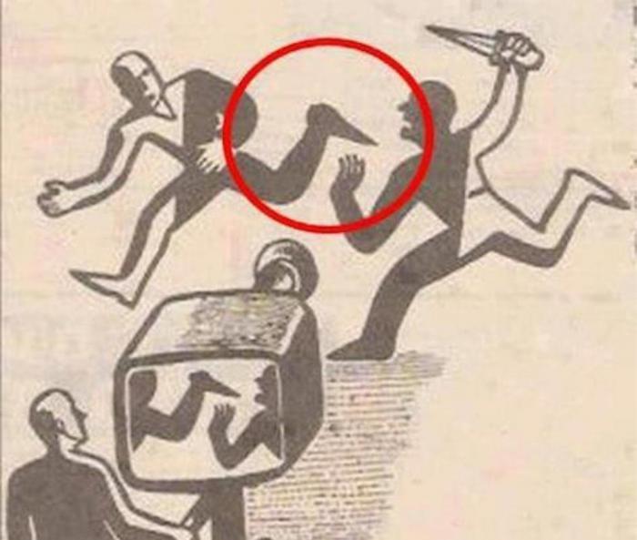 Как дезинформация распространяется по Интернету