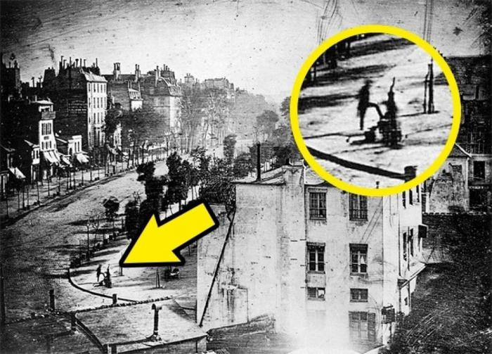 Коллекция исторических фотографий, которую вы должны увидеть