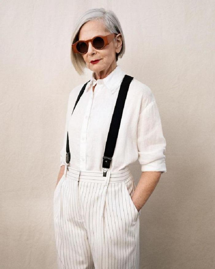 Модный образ простой учительницы ввел в заблуждение журналистов, и это изменило ее жизнь!