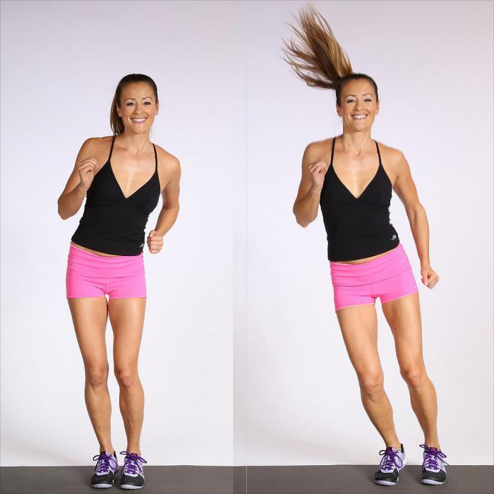 Нарастить мышцы, сжечь калории: суперэффективная 20-минутная кардиотренировка