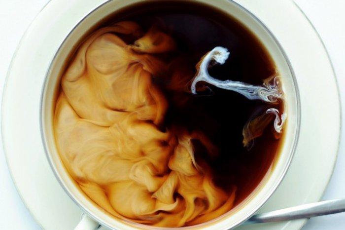 Несколько причин полюбить кофе