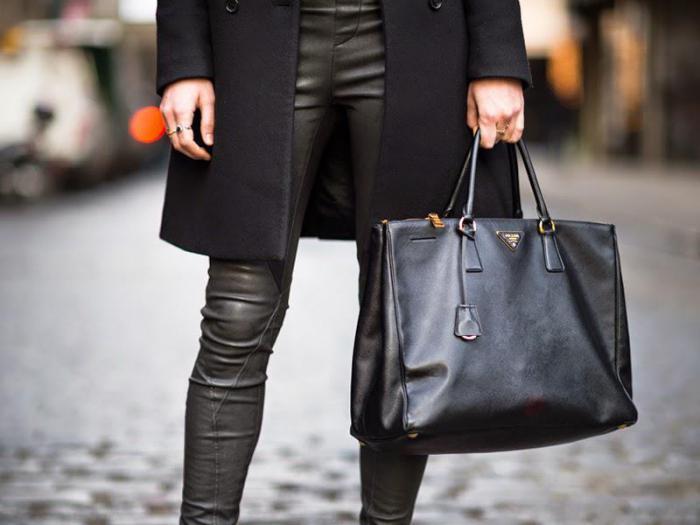 Одевайтесь, как миллионер: главные секреты