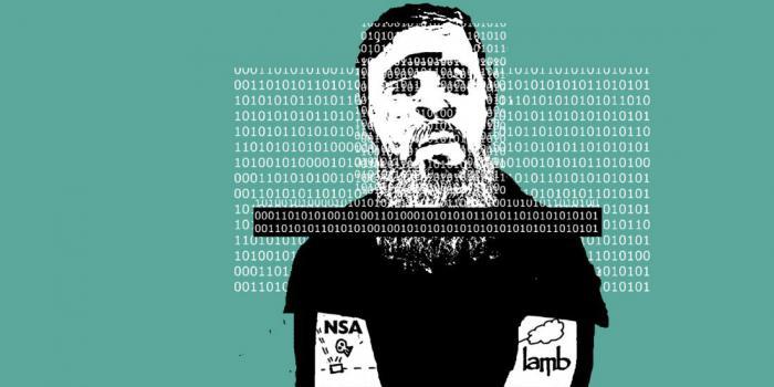Почему хакеры так любят носить бороду?