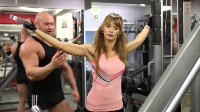 Упражнения для рук, эффект от которых будет виден уже через месяц!