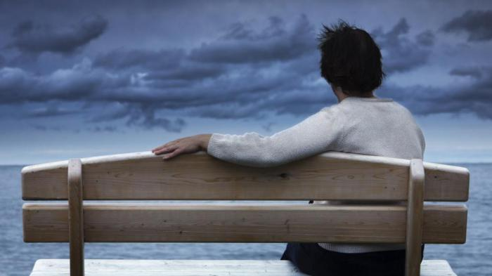Ужасная правда об одиночестве