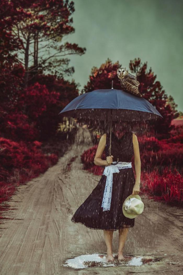 Взгляд внутрь себя: потрясающие снимки фотографов, переживающих депрессию