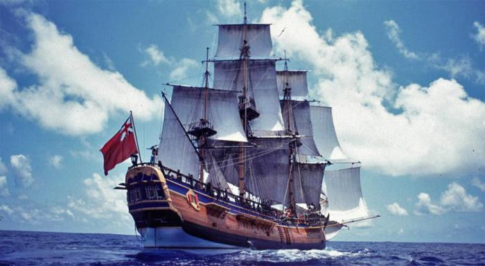 10 малоизвестных фактов о знаменитом капитане Джеймсе Куке