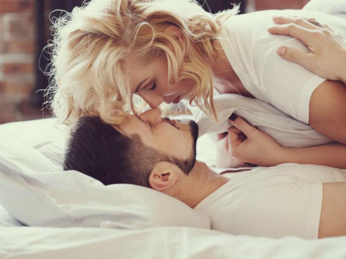 11 странных признаков, указывающих, что вы хороши в постели