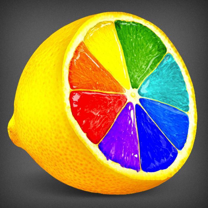 Красно-зеленый и сине-желтый: потрясающие цвета, которых вы не можете видеть
