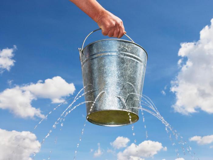 Методы экономии воды, о которых раньше не знали