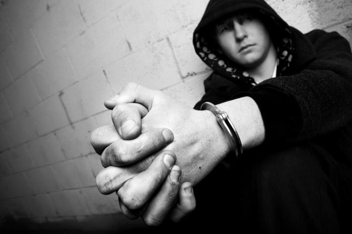 Новая технология позволяет определить будущих преступников по чертам  лица