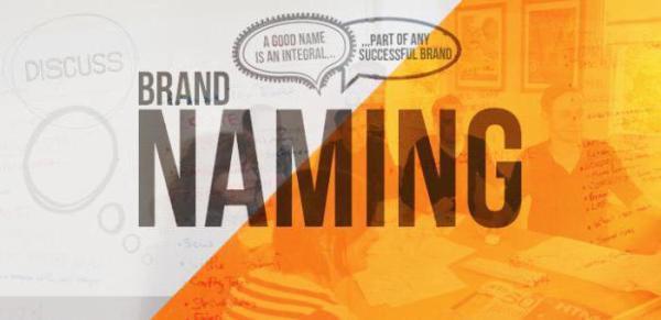 Как придумать название бренда: идеи, примеры. Название для бренда одежды, продуктов питания, детских товаров