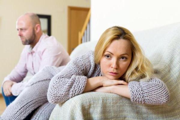 Внешние признаки ревности у мужчин