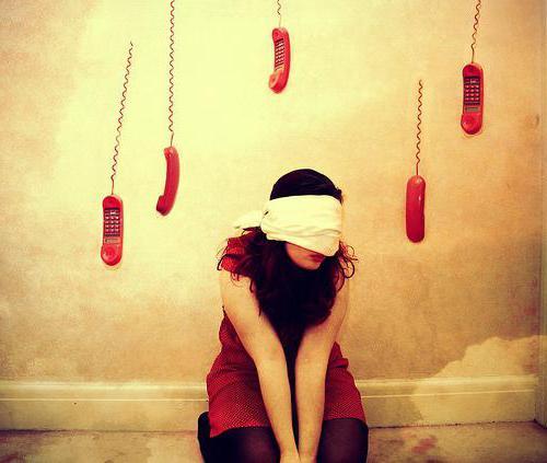 Почему мужчина не звонит: взгляд мужчины и какие причины
