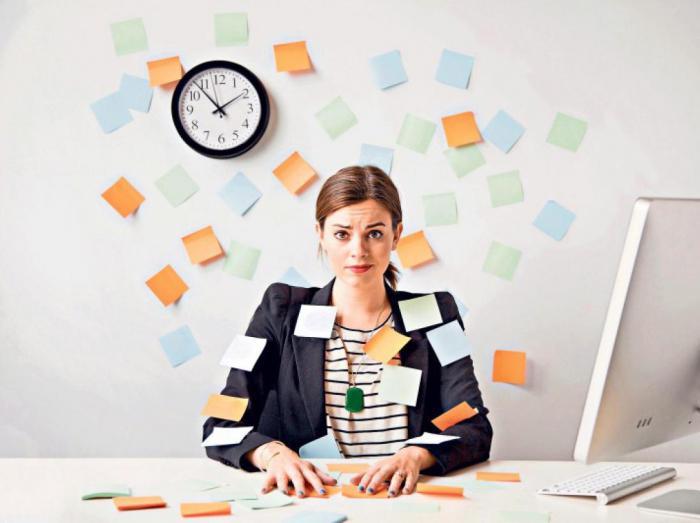 Что делать, когда нет возможности уволиться с нелюбимой работы?
