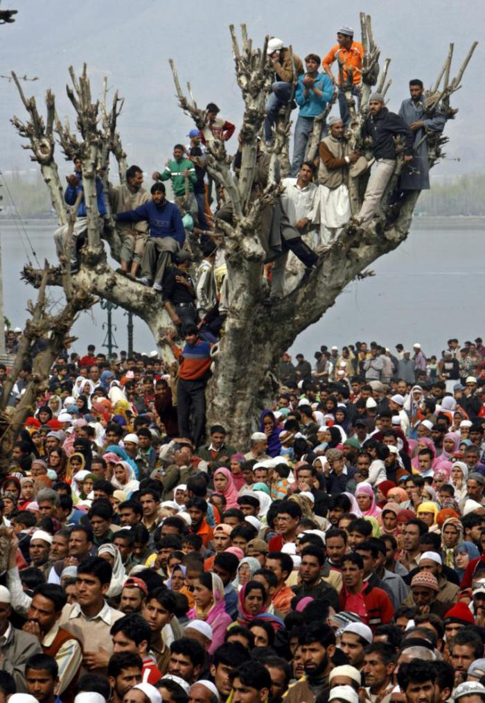 Как избежать шока по приезде в Индию: 12 советов
