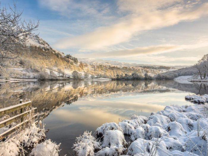 Озерный край Великобритании стал объектом Всемирного наследия ЮНЕСКО: 13 фото