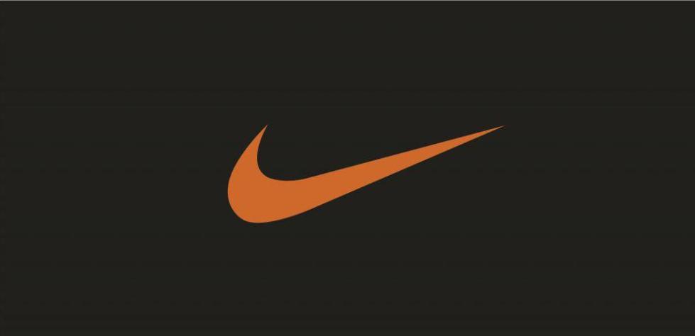 """Логотип """"Найк"""""""