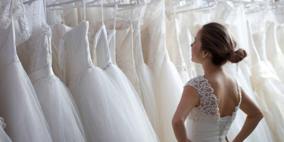 название салона свадебных платьев