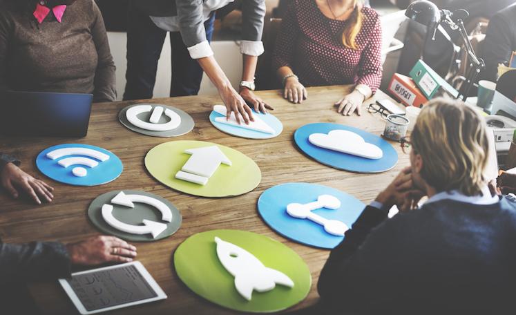 основы маркетинга инноваций