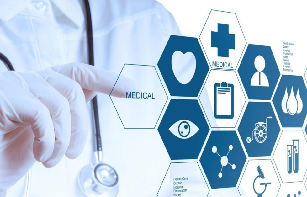 современная концепция маркетинга в здравоохранении