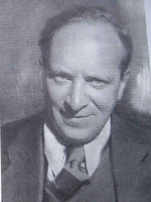 Поэт Василий Лебедев-Кумач